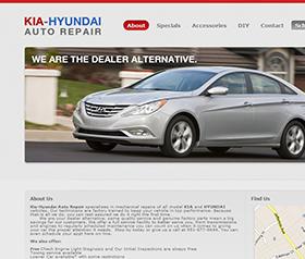 Kia Hyundai Auto Repair